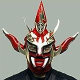 レプリカマスク 獣神サンダーライガーDX 赤Ver.