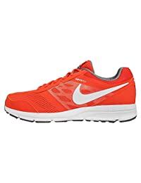 Nike Men's Air Relentless 4 MSL, TEAM ORANGE/WHITE-COOL GREY