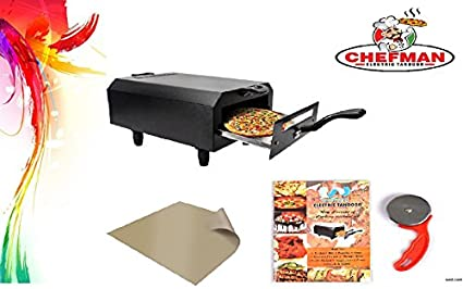 Chefman-Electric-Tandoor-Grill