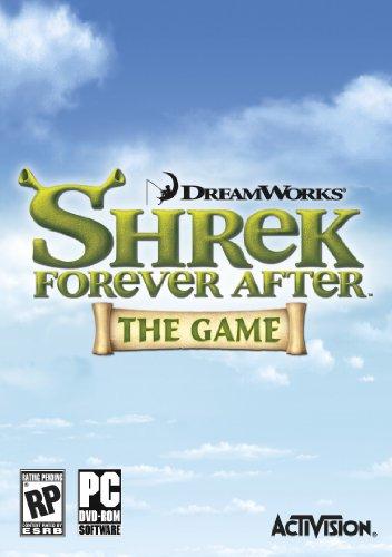 Shrek Forever After - Standard Edition