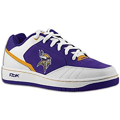 Mens Minnesota Vikings Athletic Shoes