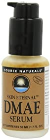 Source Naturals Skin Eternal DMAE Serum 1.7 Ounce