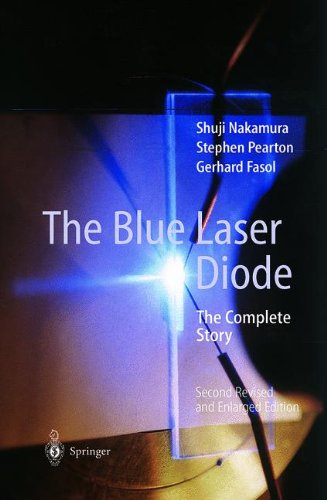 The Blue Laser Diode: The Complete Story
