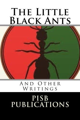 The Little Black Ants and Other Writings