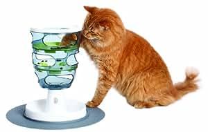 Catit 50745 Senses Futterlabyrinth für Katzen