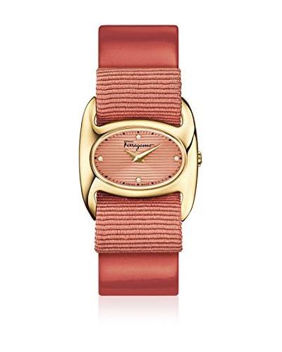 Salvatore Ferragamo Timepieces Reloj de cuarzo Woman Rosa 27 mm