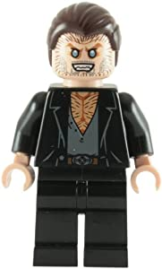LEGO Harry Potter: Fenrir Greyback Minifigure