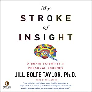 My Stroke of Insight Audiobook