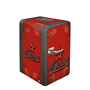 MLB Houston Astros Portable Party Refrigerator