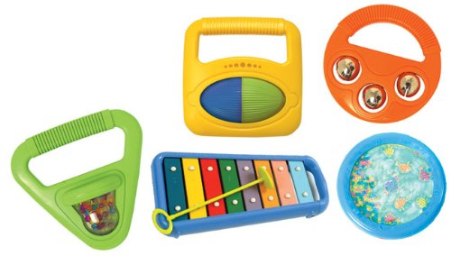 music toys for babies