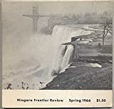 Niagara Frontier Review - Spring 1966