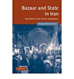 img - for [ [ [ Bazaar and State in Iran: The Politics of the Tehran Marketplace[ BAZAAR AND STATE IN IRAN: THE POLITICS OF THE TEHRAN MARKETPLACE ] By Keshavarzian, Arang ( Author )Mar-19-2009 Paperback book / textbook / text book