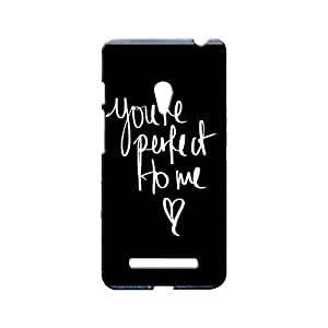 BLUEDIO Designer Printed Back case cover for Asus Zenfone 5 - G6264