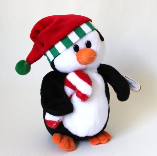 TY Beanie Baby - SWEETEST the Penguin