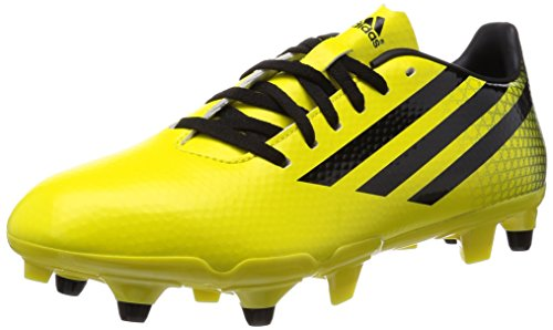 [Adidas] adidas Rugby shoes crazy quick TD SG B23072 B23072 (bright yellow / core black / bright yellow /29.5)