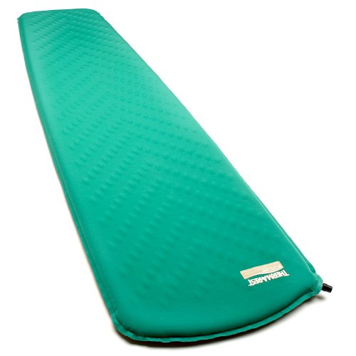 THERMAREST Trail Lite 3.8 - Shady Glade (Size: large, 63 x 196 cm)