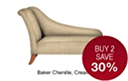 Glamour Chaise (Right-Hand)