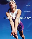Student Interactive Workbook for Starr/McMillans Human Biology, 9th