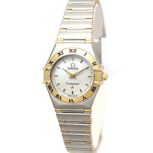 [オメガ]OMEGA 腕時計 コンステレーションミニ 1362.70 レディース [並行輸入品]