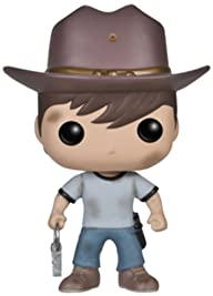 Funko POP! Television: The Walking De…