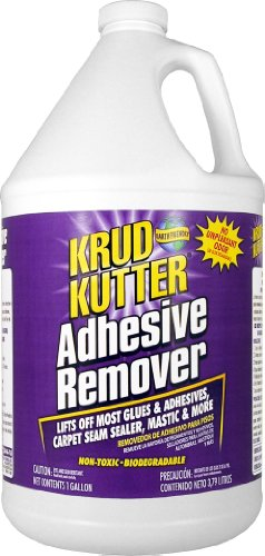 krud-kutter-ar01-clear-adhesive-remover-with-mild-odor-1-gallon