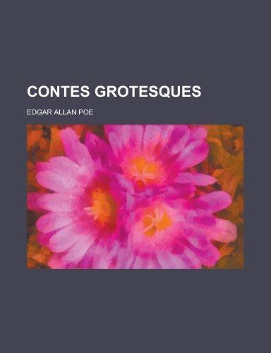 Contes Grotesques