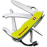 Swiss Army Rescue Tool Yellow