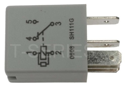 Standard Motor Products Ry612T Relay