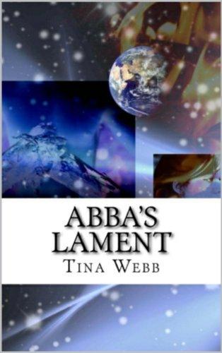Book: Abba's Lament by Tina Webb