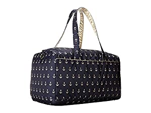 Ju-Ju-Be Nautical Legacy Collection Starlet Duffel Bag by Ju-Ju-Be