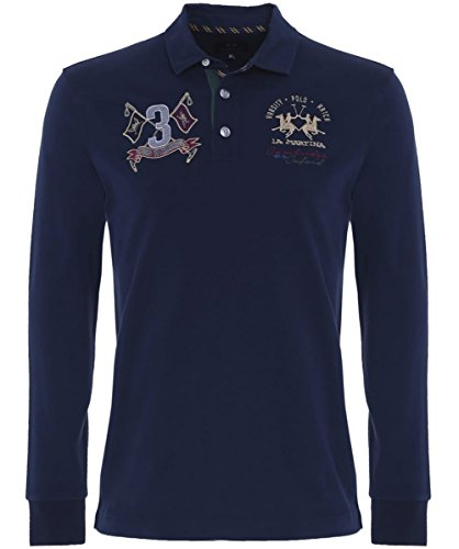 la-martina-bram-long-sleeved-polo-shirt-navy-xl