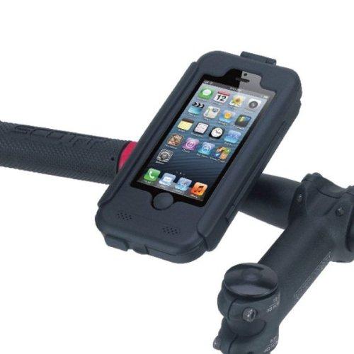Tigra Sport Bikeconsole Bike Mount For Iphone 5, Black