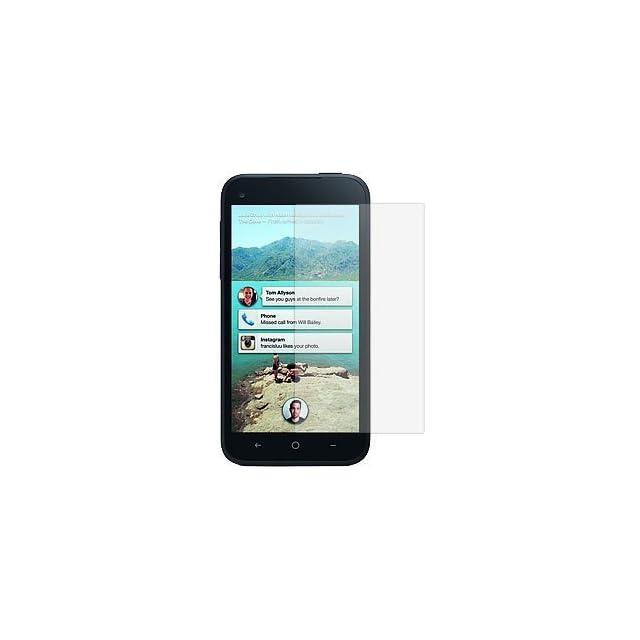 HTC First Anti Glare Screen Protector