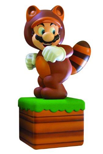 Super Mario: Tanooki Mario