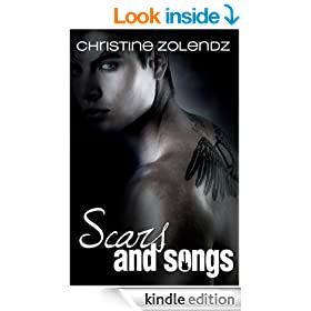 Scars and Songs (Mad World Book 3)