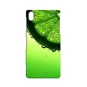 G-STAR Designer 3D Printed Back case cover for Sony Xperia Z5 - G4614