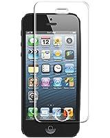 kwmobile® Protection écran en Verre Trempé Apple iPhone 5 / 5S transparent. Qualité supérieure