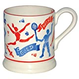 Emma Bridgewater Sporting London Mug (0.5pt)