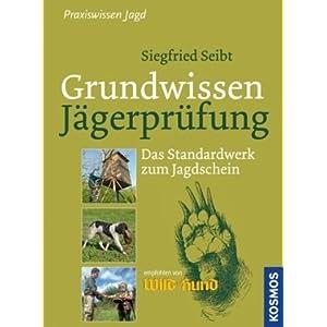 eBook Cover für  Grundwissen J auml gerpr uuml fung Das Standardwerk zum Jadgschein Erfolgreich vorbereiten stressfrei lernen