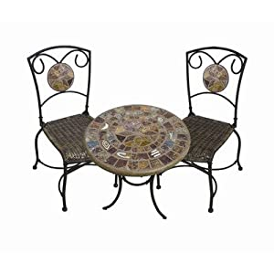 Bistro Sets, Outdoor Entertaining, Pool side seating