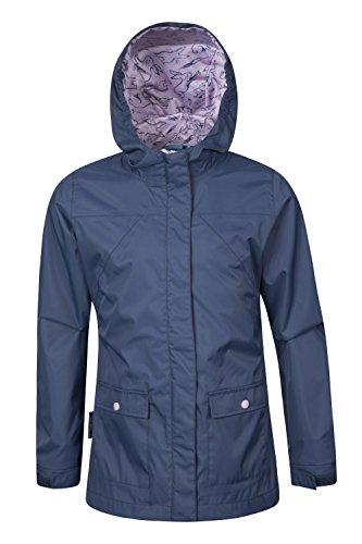 Mountain Warehouse Lola Youth Jacket Blu navy 164
