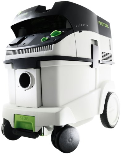 Fantastic Deal! Festool 583493 CT 36 E HEPA Dust Extractor