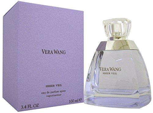 Vera Wang Sheer Veil Eau de Toilette Vaporizzatore - 100 ml