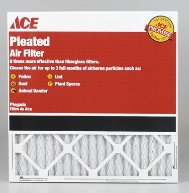 100/% produced in the USA. 20 x 24 x 1 AF MERV 11 Pleated AC Furnace Air Filter