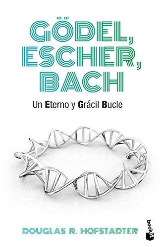 Gödel, Escher, Bach (Divulgación)
