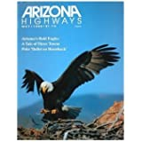 Arizona Highways, May 1988 (Bald Eagles; Barry Goldwater on Photography) (Vol. 64, No. 5) ~ Barry Goldwater