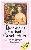 Erotische Geschichten: Ausgewählt aus dem »Dekameron« (insel taschenbuch)