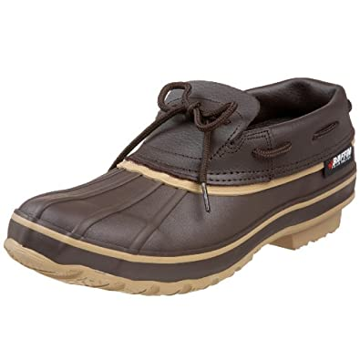 baffin s coyote rubber shoe