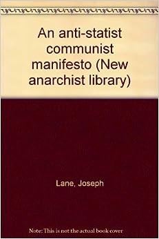 essay against communist manifesto
