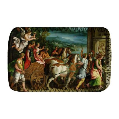 The Triumph of Titus and Vespasian, c.1537.. - Handysocke - Standardgrö�e - Art247 - Phone Sock